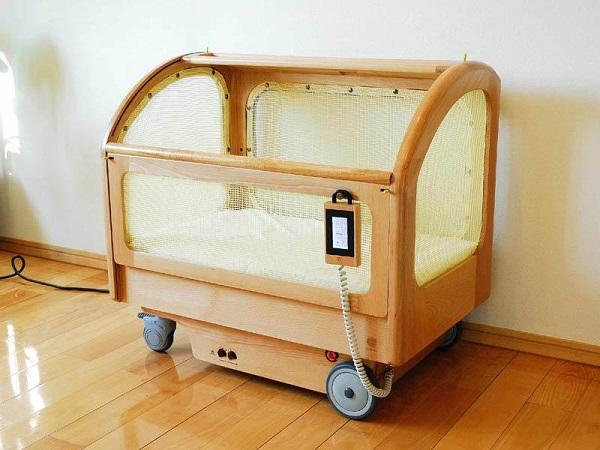 Мотор для кроватки своими руками