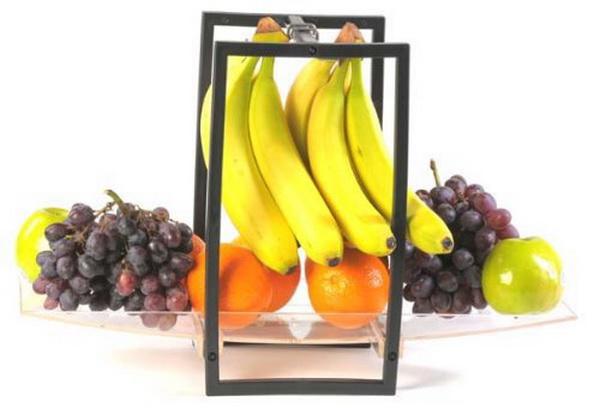 подставка-подвеска для фруктов